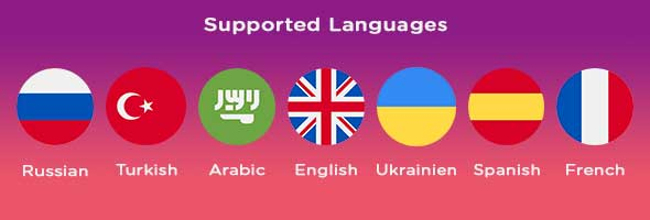 Arabico - Dating & Chat Group with In-app Purchase - 6