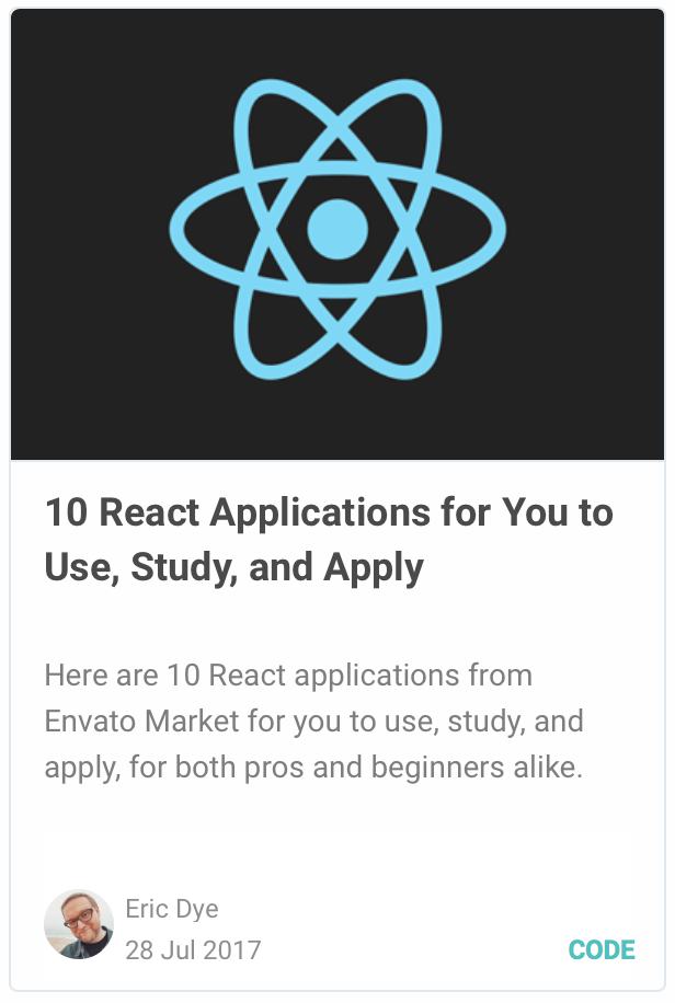 BeoNews Pro - React Native mobile app for WordPress - 12