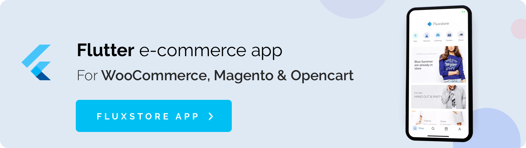MStore Pro - Complete React Native template for e-commerce - 33