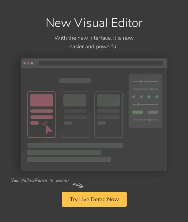 YellowPencil - Visual CSS Design Editor - 3
