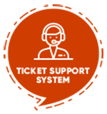 Ticket Support System