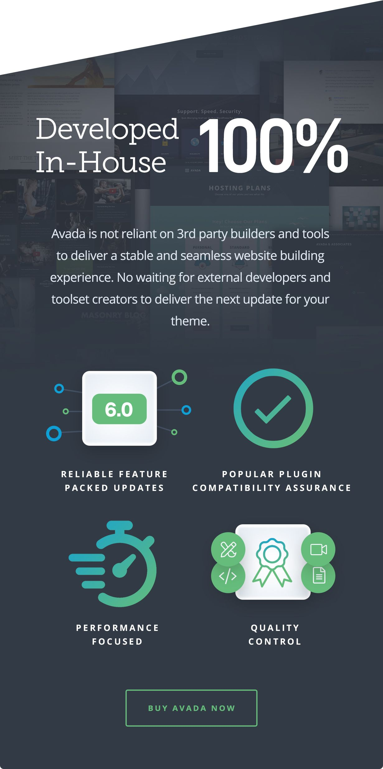 Avada | Responsive Multi-Purpose Theme - 25