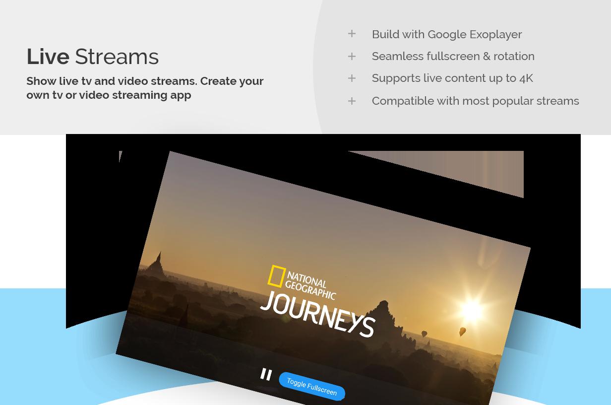 Universal - Full Multi-Purpose Android App - 8