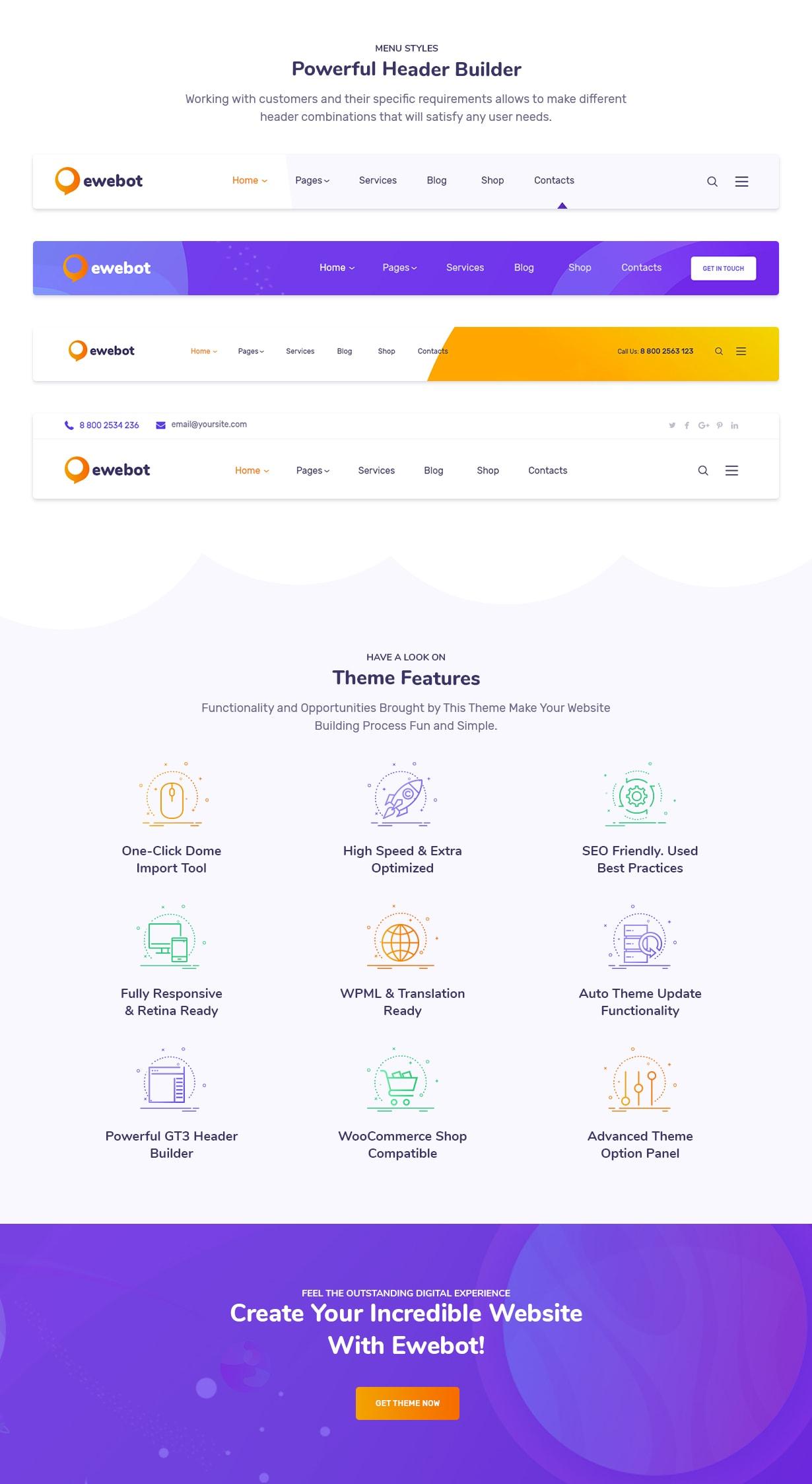 Ewebot - Marketing SEO Digital Agency - 7