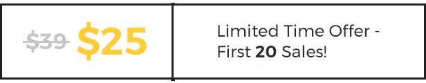 Resume/CV/vCard Theme - 1