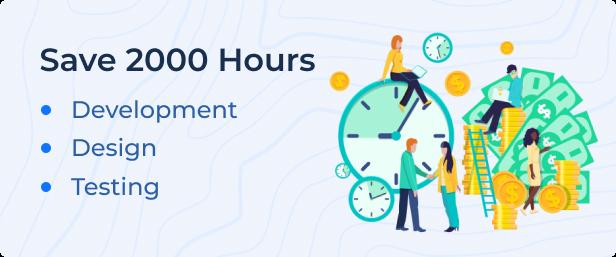 Save 2000 Hours