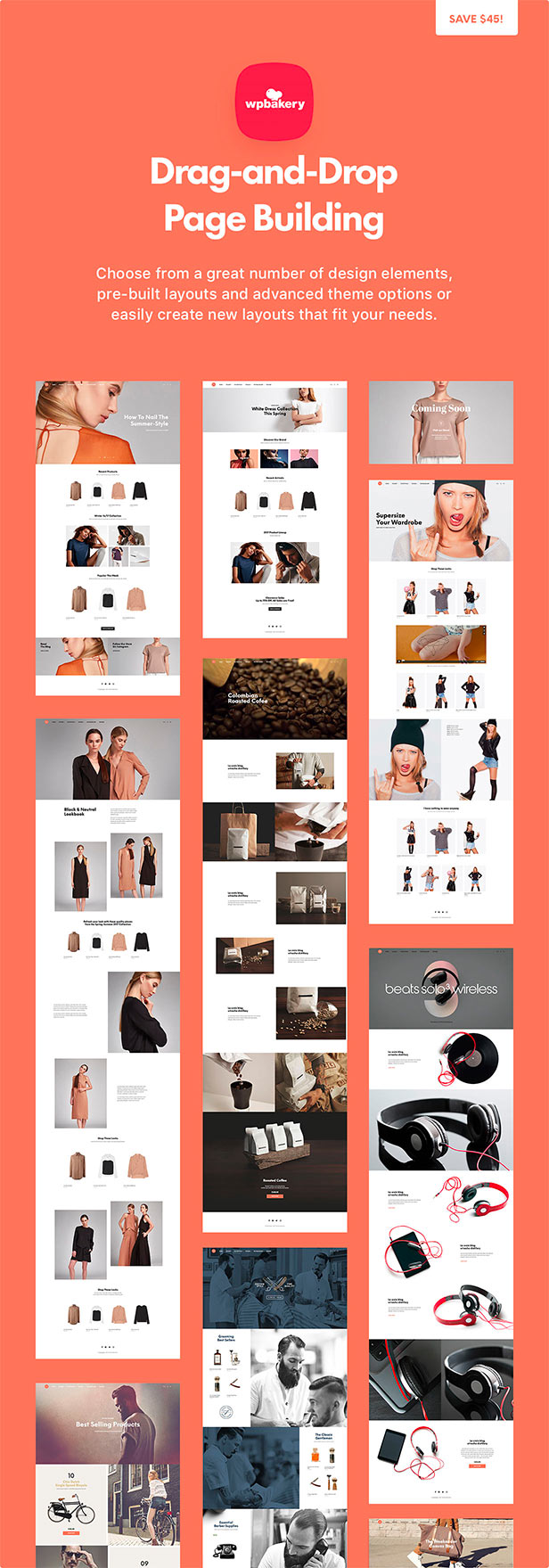Shopkeeper - eCommerce WP Theme for WooCommerce - 13