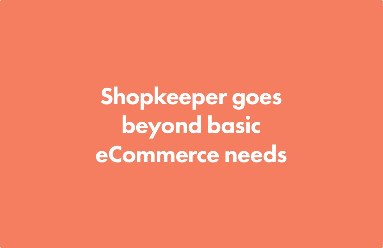 Shopkeeper - eCommerce WP Theme for WooCommerce - 21