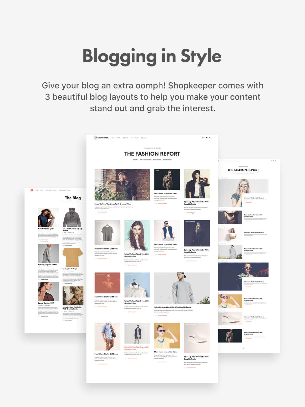 Shopkeeper - eCommerce WP Theme for WooCommerce - 22