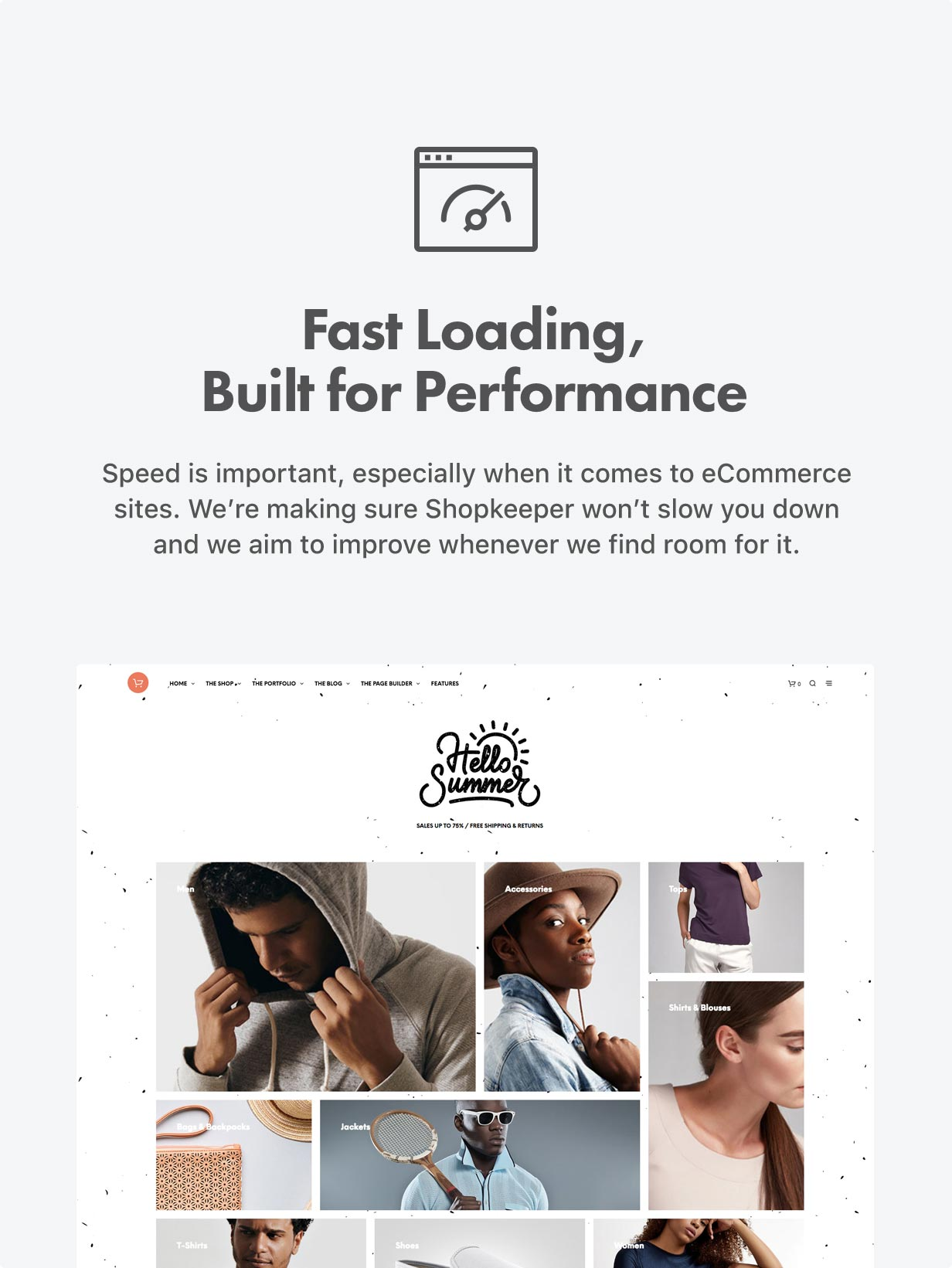 Shopkeeper - eCommerce WP Theme for WooCommerce - 25