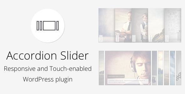Photo of Get Accordion Slider – Responsive WordPress Plugin Download