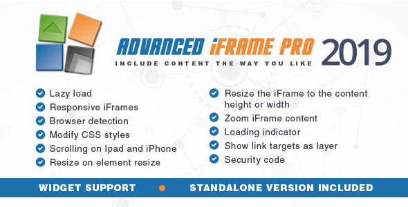 Photo of Get Advanced iFrame Pro Download