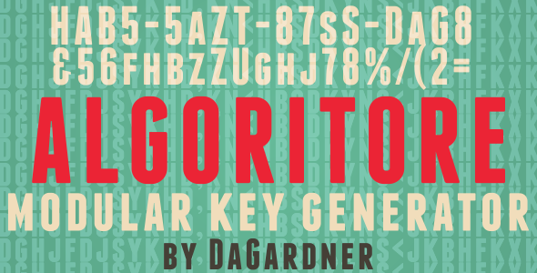 Photo of Get Algoritore – Code and Keygen Generator Download