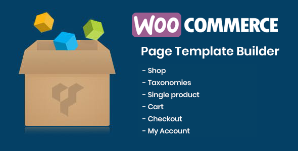 Photo of Get DHWCPage – WooCommerce Page Template Builder Download