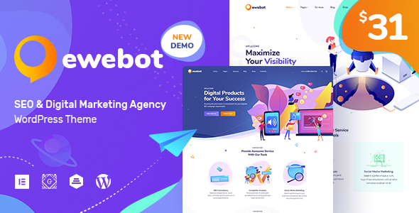 Photo of Get Ewebot – Marketing SEO Digital Agency Download