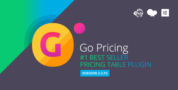 Photo of Get Go Pricing – WordPress Responsive Pricing Tables Download
