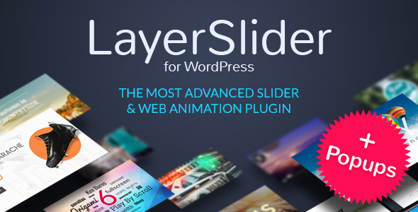 Photo of Get LayerSlider Responsive WordPress Slider Plugin Download