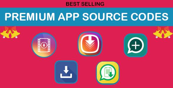 Photo of Get Premium Source Code Bundle Download