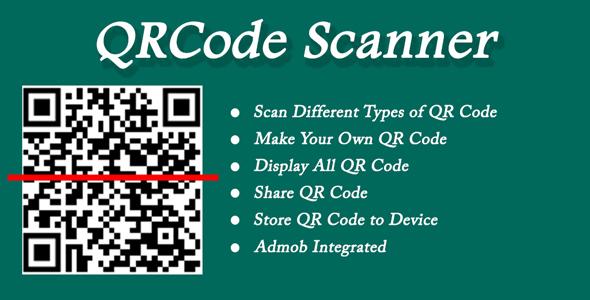 Photo of Get QR Code Scanner-Generator Download