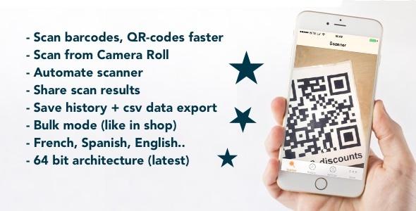 Photo of Get QR-code & Barcode Reader Download