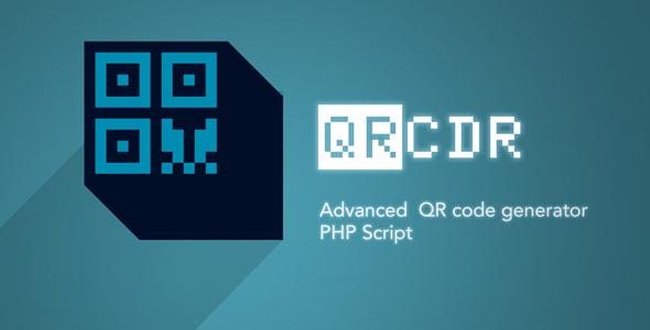 Photo of Get QRcdr – responsive QR Code generator Download