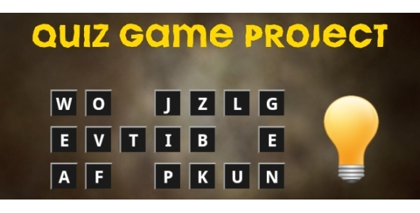 Photo of Get Quiz Game Source Code Download