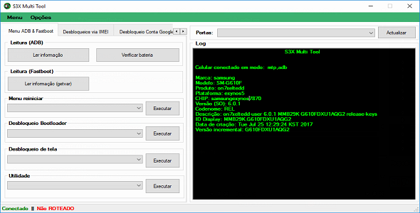 Photo of Get S3X Multi Tool (VB.NET source code) Download