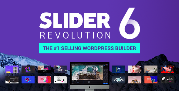 Photo of Get Slider Revolution Responsive WordPress Plugin Download