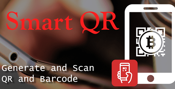 Photo of Get Smart QR Code – Android with Admob Download