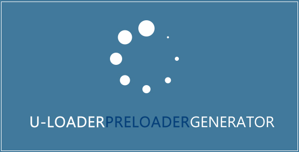 Photo of Get ULoader – Preloader Code Generator Download