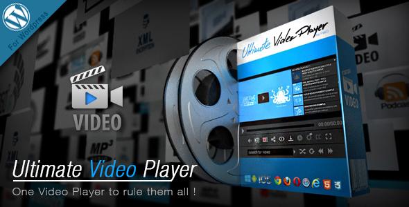 Photo of Get Ultimate Video Player Wordpress Plugin Download