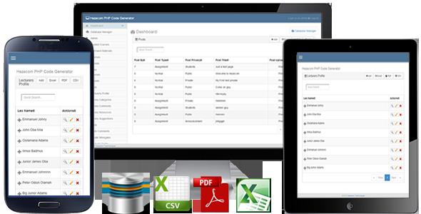 Hezecom UltimateSpeed PHP Code Generator Ultimate - 1