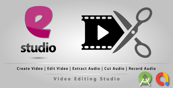 Photo of Get Video And Audio Editor And Trimmer – Android Source Code Download
