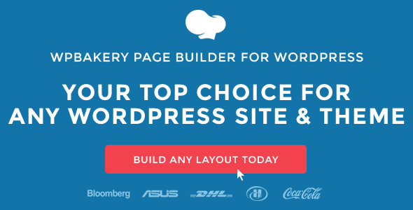 Photo of Get WPBakery Page Builder for WordPress Download