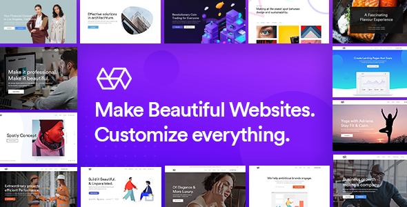 Photo of Get Webify – All-in-One Elementor WordPress Theme Download