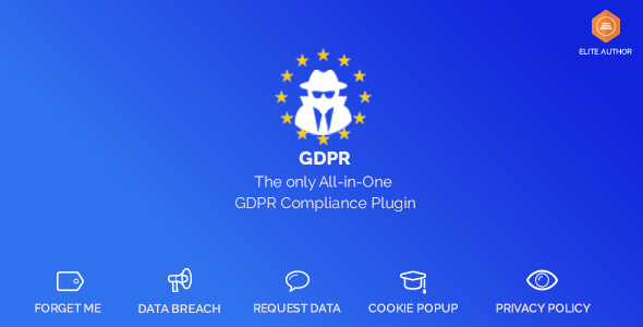 Photo of Get WordPress GDPR Download
