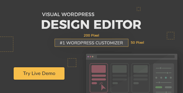 YellowPencil - Visual CSS Design Editor