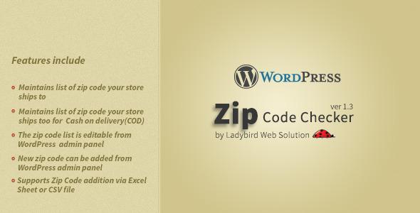 Photo of Get Zip Code Checker Download