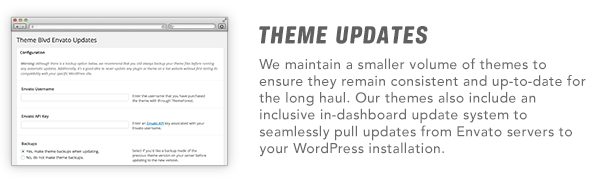 Swagger Responsive WordPress Theme - 10