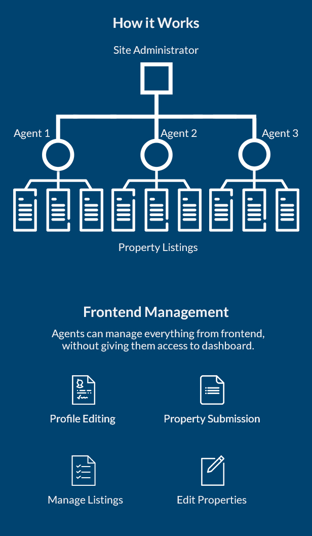 Real Estate Manager Pro - 3