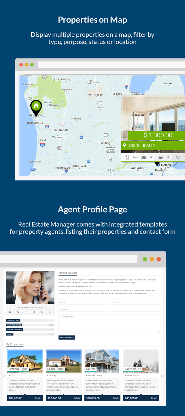 Real Estate Manager Pro - 5