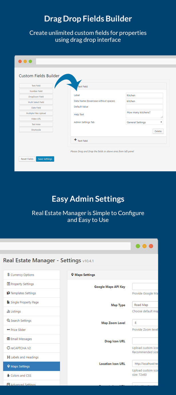 Real Estate Manager Pro - 10