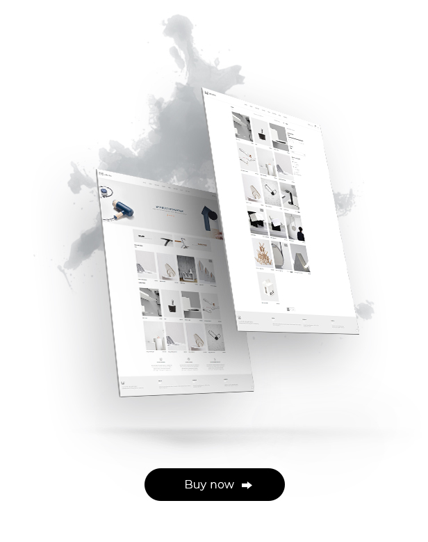 Collective - Minimal WordPress Theme - 3
