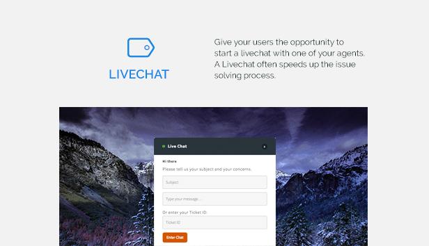 TotalDesk – Helpdesk, Live Chat, Knowledge Base &Ticket System - 4