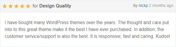 Aveo | CV, Resume Theme - 8