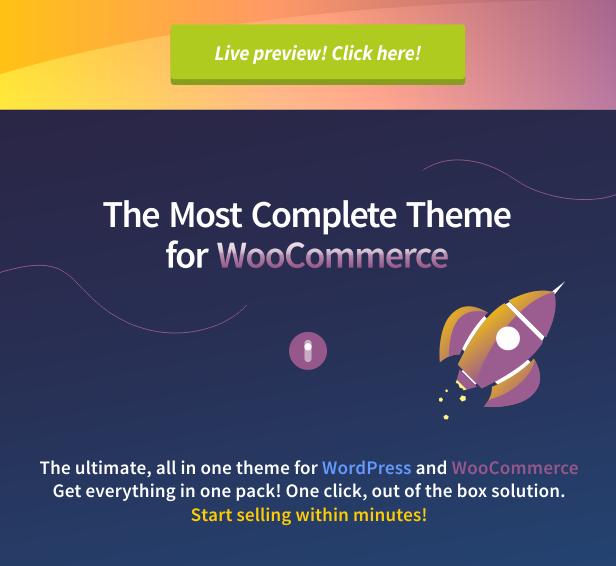 ShopKit - The WooCommerce Theme - 2