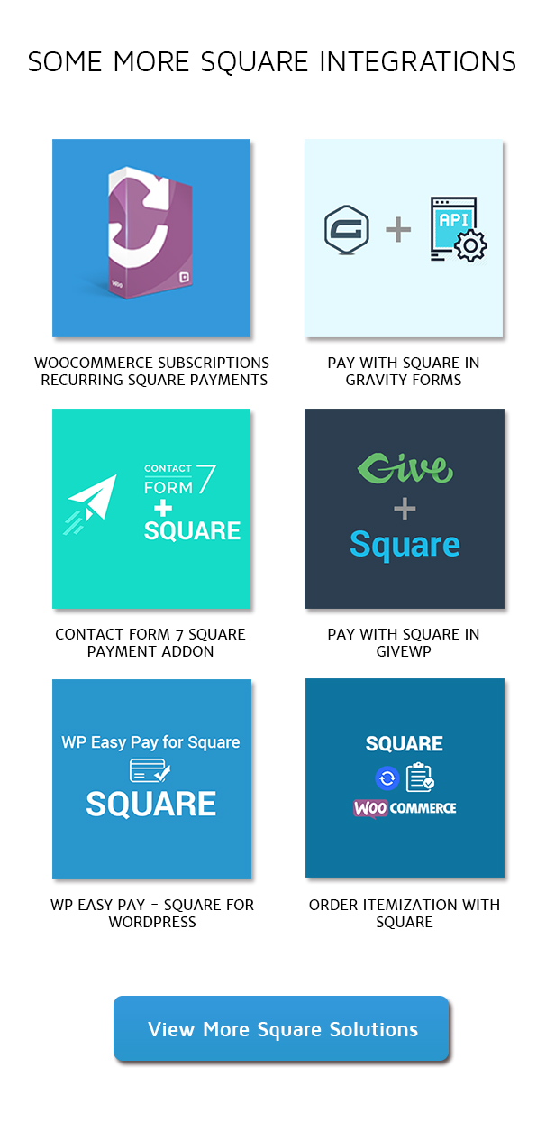 WooSquare Pro - Square For WooCommerce - 9