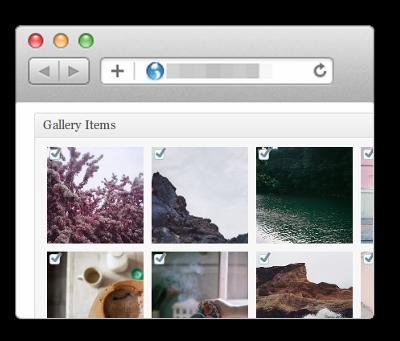Pinterest to WordPress - WordPress Pinterest Gallery Plugin - 13