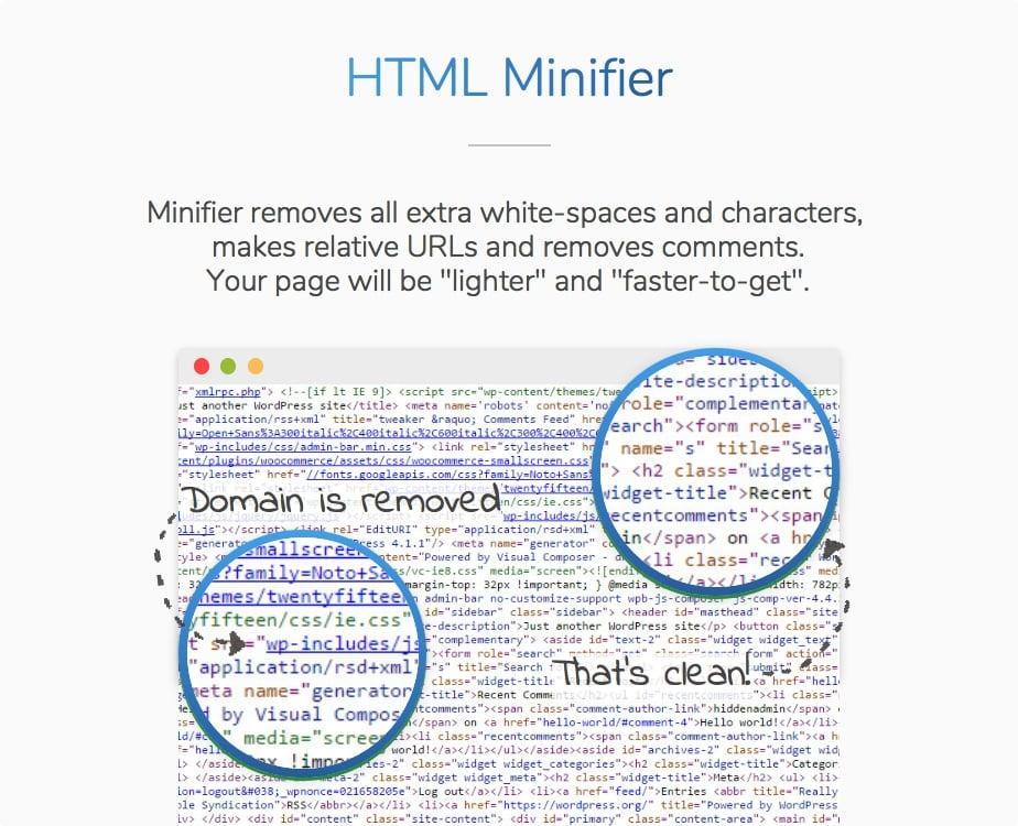 Ultimate Tweaker for WordPress - 7