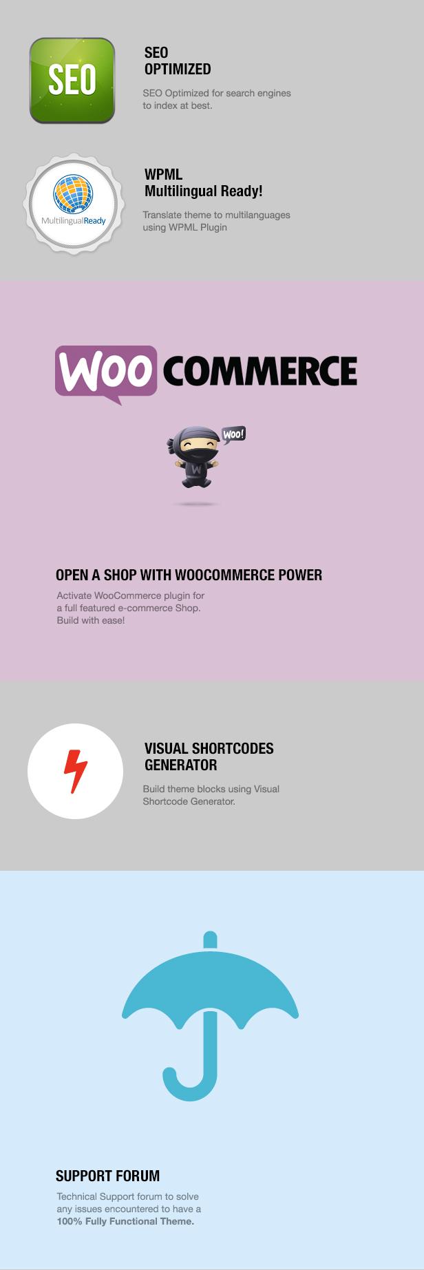 Darkroom - Fullscreen Studio for WordPress - 4